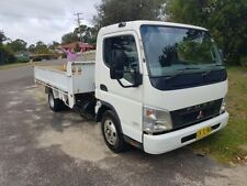 Diesel Mitsubishi Trucks & Commercial Vehicles
