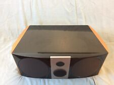 New listing Focal Cc 1000 Be Shielded Center Channel Speaker in Classic Finish, Used