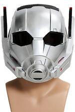 XCOSER 2016 Antman Helmet Movie Civil War Ant Man Mask Cosplay Replica Props