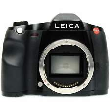 Leica S (Typ 007) Medium Format DSLR Camera Body