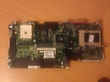 HP COMPAQ NX9105 Scheda Madre Scheda Principale di lavoro, garanzia!