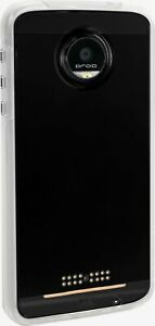 Case-Mate Naked Tough Refined Protection Moto Z Force Droid Edition - Clear