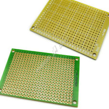 1 pcs Single Side 5x7 cm 50x70 mm Prototype DIY PCB Circuit Board FR4 432 Holes