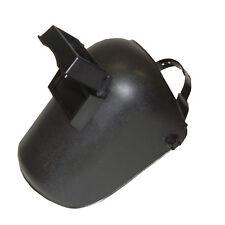 Leggero Saldatori Maschera Flip Anteriore Casco di Saldatura Headshield C/W LENS