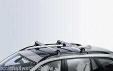 BMW Genuine barras de techo locable 1 & 3 E87 serie E90 Nuevo PN 82710403104 Reino Unido