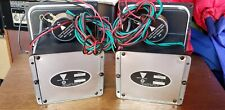 JBL N7000 Crossover Networks for 075 076 077 D130 D131 375 LE85 LE15A Speakers