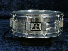 Rogers Big R 5 1/2 x 14 Concert Snare Drum Ser#isi8644-1 No Snare Wires..