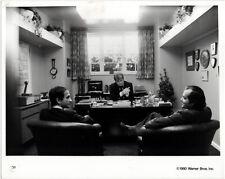 SHINING 1980 Stanley Kubrick, Jack Nicholson, Shelley Duvall 4 10x8 STILLS