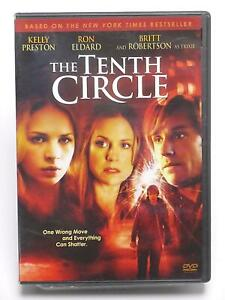 The Tenth Circle (DVD, 2008) - G1004