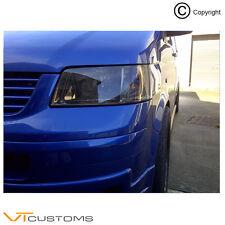 30 x 60cm Medium Gun Smoke Headlight Tint Film Fog Tail Lights Tinting Car Wrap