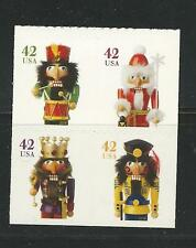 #4367a Holiday Nutcrackers Vending Block with 4364-4367