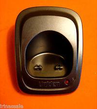 Uniden Dcx150 (Mtllic) Charging Cradle Base Only - Hs Dcx150 Dect 1560 /80 /88