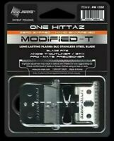 Andis T-Outliner & GTX Replacement blades One Hittaz Modified by Pro-mate