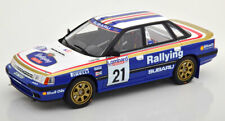 1:18 Otto Subaru Legacy RS #21, RaC Rally McRae/Ringer 1992