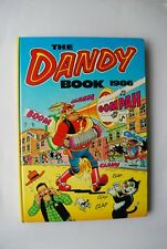 THE DANDY ANNUAL 1986