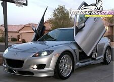 Mazda RX8 2004-2008 Vertical Doors Lambo Door Kit -$125.00 REBATE!