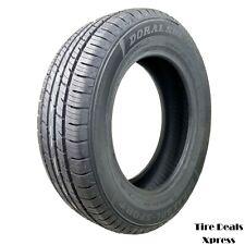 4 (Four) New P185/65R15 Doral SDL Sport 88H Tires 1856515 R15 MPN:DOR27