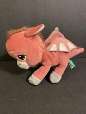 "Dreamworks Shrek the Third Baby Dronkey Donkey Dragon 6"" Plush 2007"