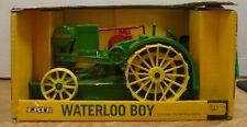 John Deere Watlerloo Boy ERTL 1/16 Diecast 072219DBT4