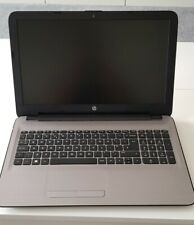 HP 250 G5 portátil, Intel I5, 8gb, SSD, Win10 Pro 15.6""
