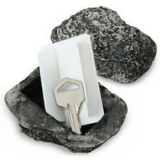 Hide A Key Outdoor Realistic Rock Stone Hide Spare Key Max Force Tools