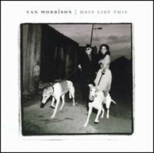 Morrison, Van : Days Like This CD Value Guaranteed from eBay's biggest seller!