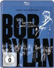 888430341395 Columbia/legacy Blu-ray Bob Dylan - The 30th Anniversary Concert CE