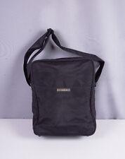 Lufthansa Umhängetasche Bordtasche Tasche schwarz