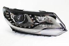 New! Volkswagen Hella Front Right Headlight Assembly 010748361 5N0941754B