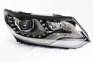 New! Volkswagen Hella Front Right Headlight 010748361 5N0941754B