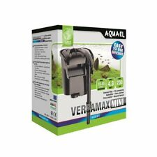 Aquael External Filter Aquarium Outside Versamax Mini 230 L/H For To 40l