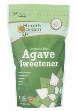 Health Garden Organic Agave Sweetener Powder, 12 oz.