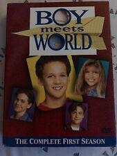 Boy Meets World: Season 1