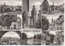 Korbach/Waldeck in 8 Bildern gl1970? 65.262