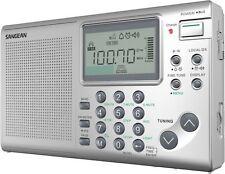 SANGEAN ATS-405 RECEIVER PROFESSIONELL DIGITAL MULTIBAND