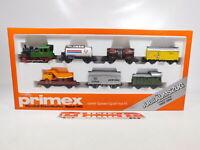 CA867-3# Primex/Märklin H0/AC 2760 Jubiläumszug 1969-1984, NEUW+OVP (ungeöffnet)