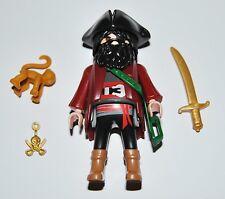 33038 Pirata barba negra playmobil pirate