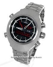 Analoge & digitale Armbanduhren mit OMEGA Herren