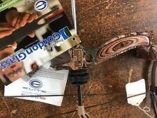 elite impulse 34 realtree Camo 70# right hand with any draw length and warranty