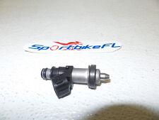 01 SUZUKI HAYABUSA 1300 GSXR 750 600 1000 FUEL INJECTOR GAS 15710-24F fits GSX R
