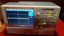 H732) Tektronix tds5052 Digital Oscilloscope fosforo (500mhz)