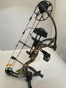 Bear Archery Cruzer G2 RTH 5-70# LH Wildfire