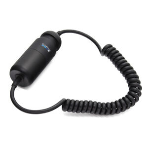 GoPro Camera Accessory Cable For GoPro Karma Grip Camcorder Cable -Black