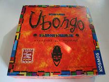 Ubongo - verrückt und zugelegt (1)