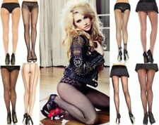 Leg Avenue Fishnet Seamed Hosiery & Socks for Women