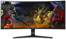 "LG 34UC89G-B  EEK B 86.4 cm (34"") 2560 x 1080 LED (Monitor)"
