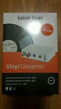 Kaiser Baas Vinyl Converter