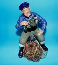 ROYAL DOULTON figurine ' The Lobster Man '  HN2317 1st Quality