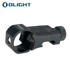 Olight E-wm25 Offset Mount for Tactical LED Flashlight Warrior X (pro) / M2r Pro