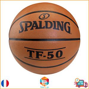 Ballon De Basket Basketball Sport Taille 7 Balle Pour Adulte Entrainement Match
